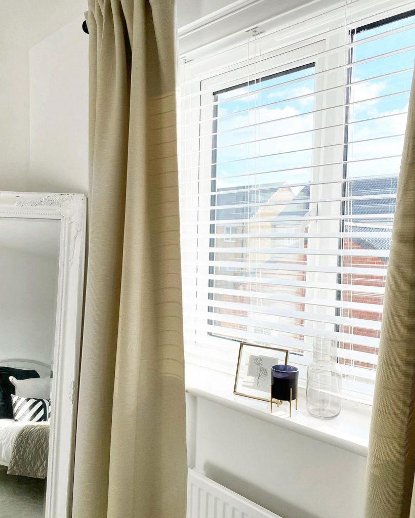 motorized venetian blinds Dubai